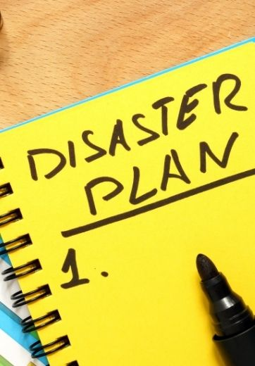 Manage and monitor facility emergency procedures, equipment and other resources